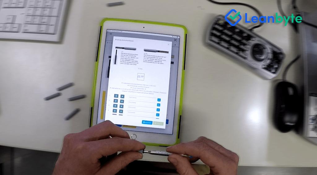 Leanbyte Software Qualitätssicherung